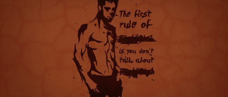 Fight Club and Tyler Durden from Zero Hedge