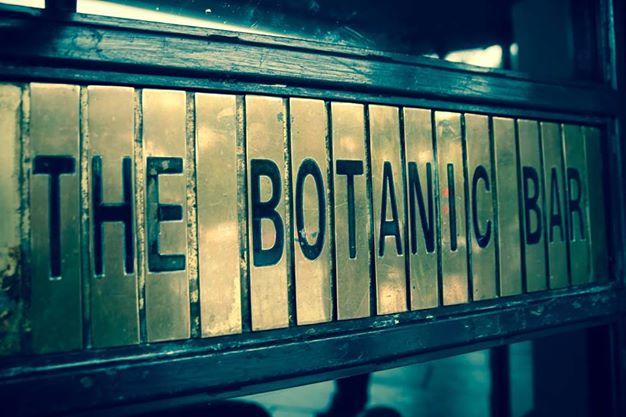 The Botanic Bar, Adelaide