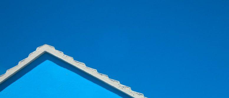 Bermuda roofline