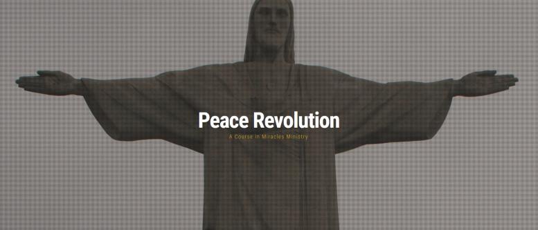 Peace Revolution of Love