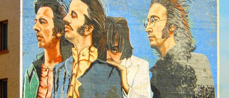 Harvey Apartment the Beatles