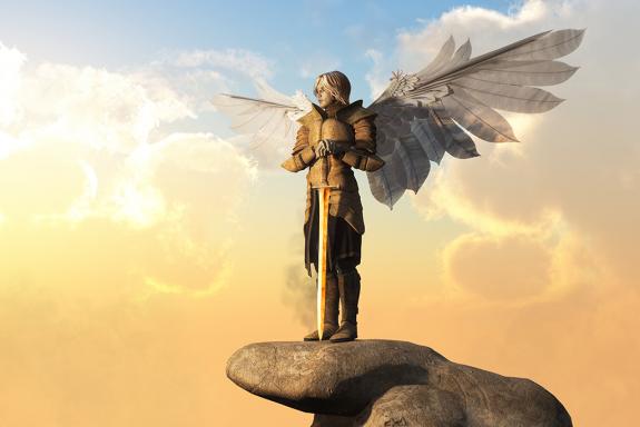 Digital Angel Soldiers Training Guide